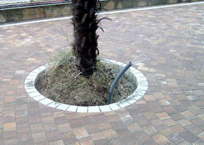 pavimento autobloccante